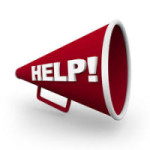 Monthly Giving Help Line