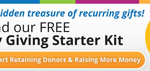 5 Reasons why it's Crucial to Start Monthly Giving
