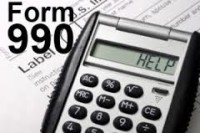 A primer and Pitfalls on IRS Form 990…