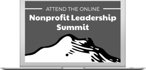 Interview with Mazarine Treyz for Nonprofit Leadership Summit