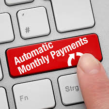 You Can Convert Monthly Donors From Credit Cards to Automatic Bank Withdrawals